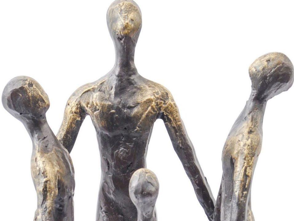 sculture familiari